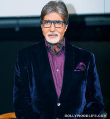 amitabh bachchan thanks salim-javed, prakash mehra for zanjeer turning 40!