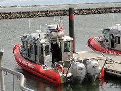 Fisherman Dies After Boat Capsizes in Shinnecock Inlet